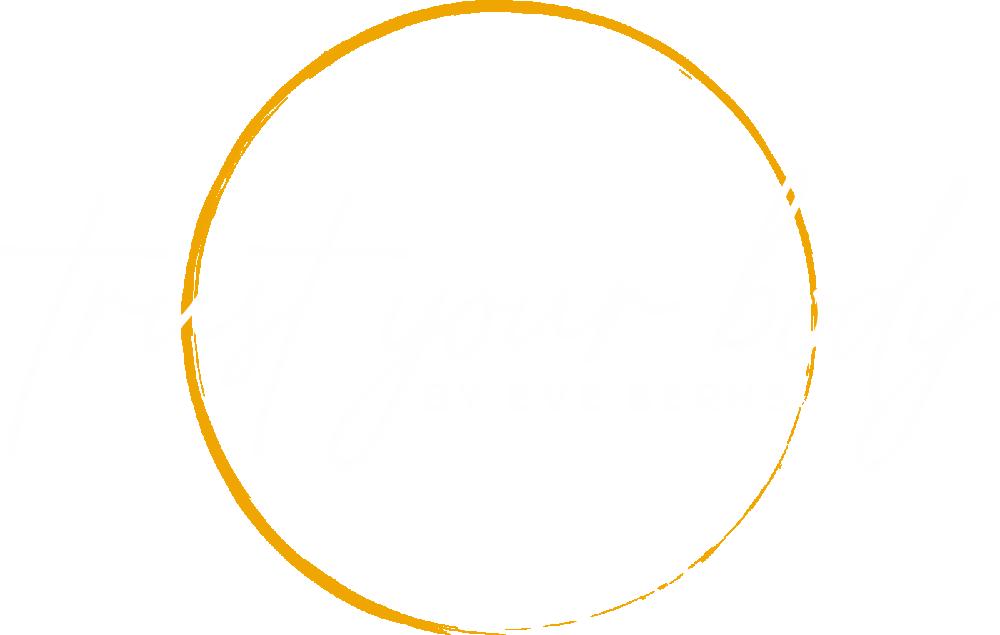 Logo Eve Berns Yoga